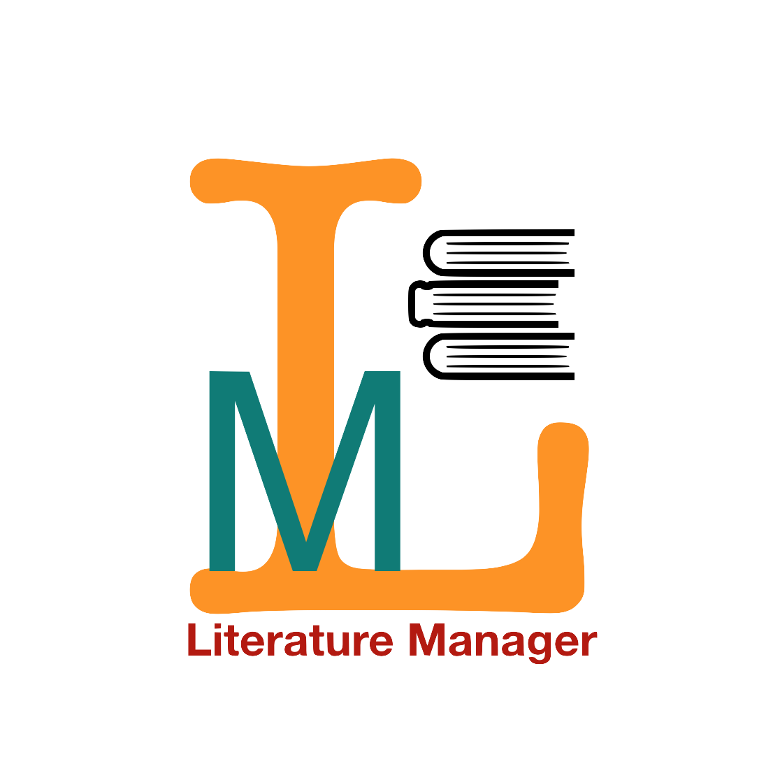 literature manager logo not found