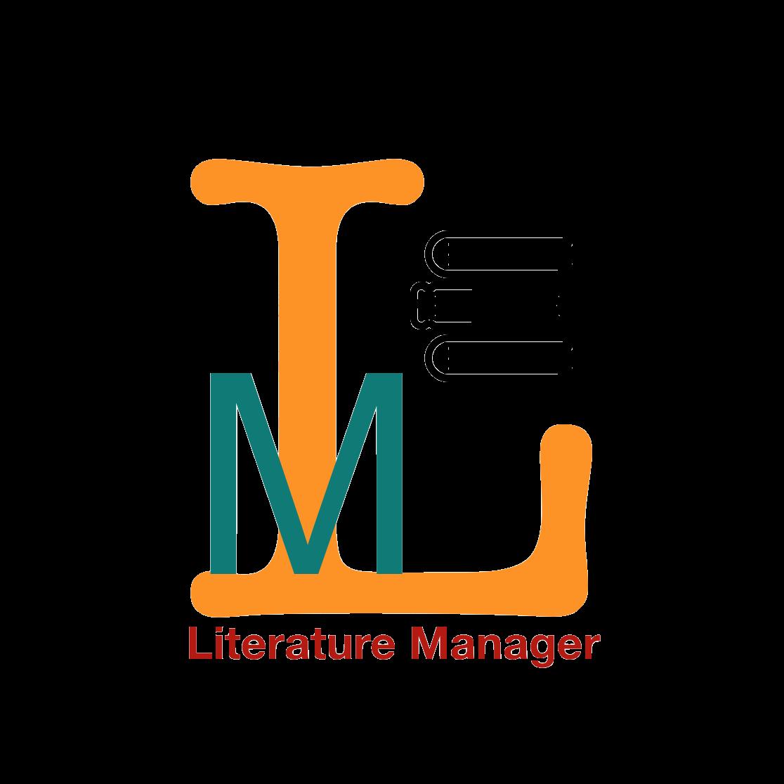 literature manager logo not found